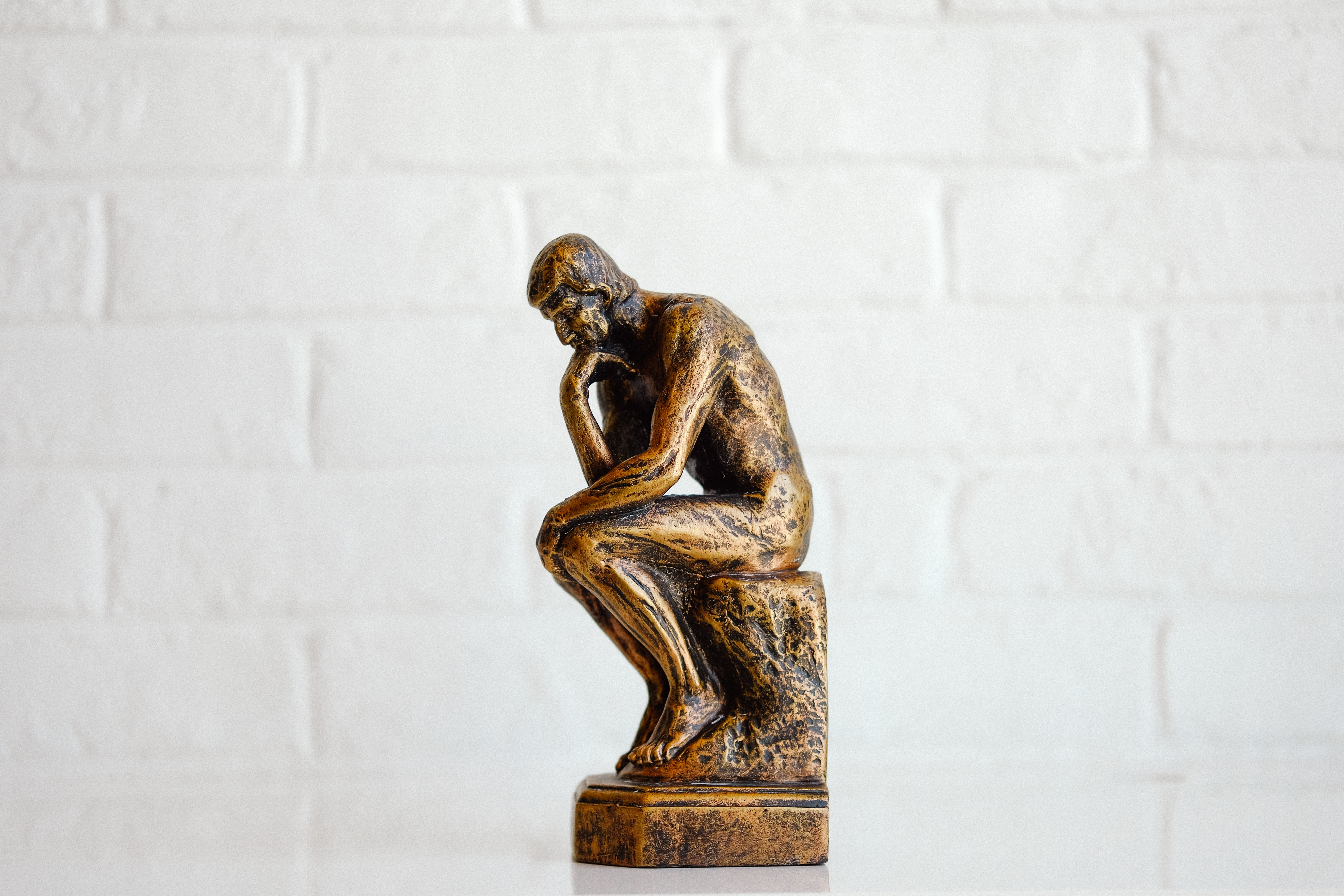 How philosophy can make you happier