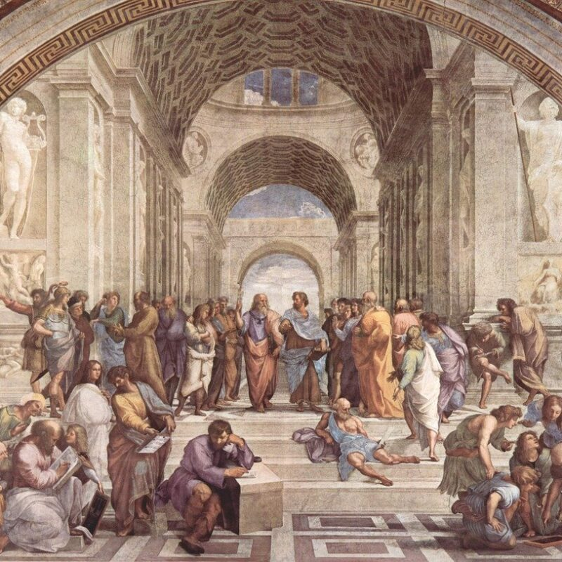 Why Philosophy is a Great Way to Spend Your Time